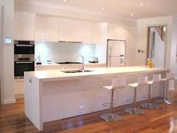 kitchen breakfast bar island white modern kitchen breakfast bar island stools glass