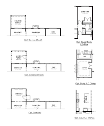 waverly floor plan at stafford at langtree in mooresville nc