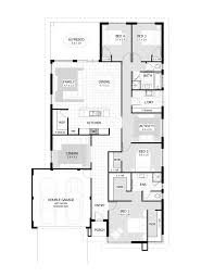 compound floor plans 15 metre wide home designs celebration homes