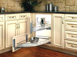 kitchen cabinets idea astonishing corner cabinet storage ideas kitchen idea at