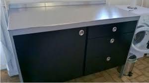 meuble de cuisine inox meuble cuisine inox pas cher maison et meuble de maison