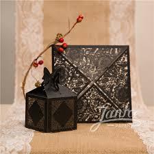 wedding boxes cut wedding invites for wholesale