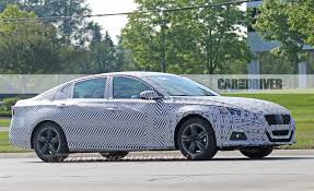 nissan altima 2019 nissan altima spied news car and driver