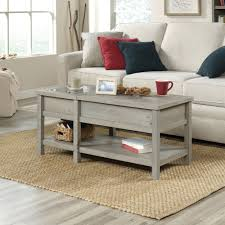 Cottage Coffee Table Cottage Road Lift Top Coffee Table 422480 Sauder