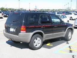 Ford Escape Green - ford escape the crittenden automotive library