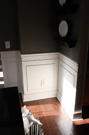 Build Your Own Wainscoting Best 25 Picture Frame Wainscoting Ideas On Pinterest Picture