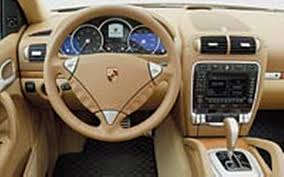 porsche cayenne 2005 turbo porsche cayenne turbo 2005 porsche suv motor trend