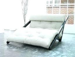 futon canapé lit futon 1 place canape avec design canaplit morfeo clairage