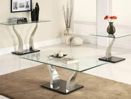 wohnzimmer glastisch couchtisch glas design lässt jedes wohnzimmer zur geltung kommen