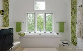 lime green bathroom ideas a quick guide to choosing a bathtub