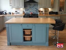 Handmade Kitchen Islands Free Standing Kitchen Islands Uk Home Decoration Ideas