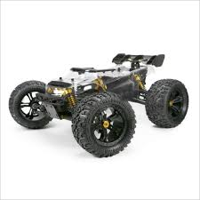 e6 iii bird eating spider ep monster truck 505006 rc willpower