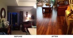 featured floor acacia laminate