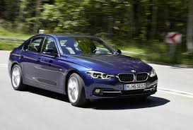 bmw germany email address facelifted bmw 3 series driven in germany carsifu