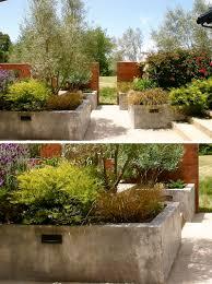 large concrete planters arabesque cast stone pot planter how to