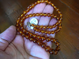 amber beads necklace images Green butterscotch and golden amber bead necklaces jpg