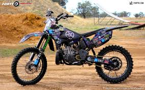 2014 motocross bikes forty8 freestyle mx online magazine biketech fmx bike of the