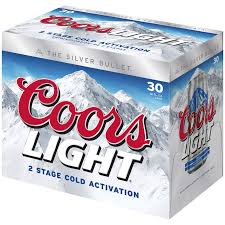 case of coors light superior case of coors light 6 stew leonard s wines of norwalk