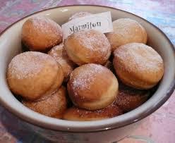 le marmiton recette cuisine boules de berlin recette de boules de berlin marmiton