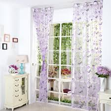 lilac bedroom curtains lilac curtains ebay blackout plain uk cheap natandreini com