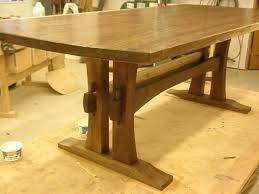 Homemade Dining Room Table Plans For Dining Table U2013 Mitventures Co