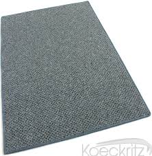 Indoor Area Rugs by Vista Shale Grey Graphic Loop Indoor Outdoor Area Rug Carpet