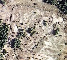 Tips On Building Motocross Tracks Dirt Bike Planet - Backyard motocross track designs
