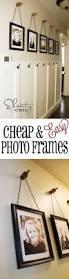 Diy Home Decor Cheap by Best 25 Cheap Frames Ideas On Pinterest Framed Scrapbook Paper