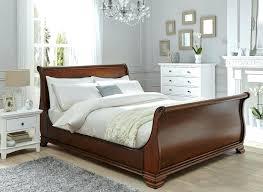 Solid Wood Bed Frames Uk Wooden Bed Frames Solid Wood Frame With Posts For Sale Uk