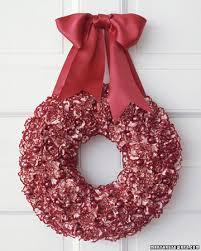 diy wreaths glam decorations wreath
