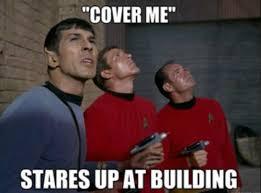 star trek memes damn red shirts amongst the stars pinterest