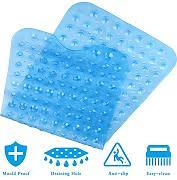 Anti Slip Mat For Bathtub Extra Long Bath Mat Shop Online And Save Up To 70 Uk Lionshome