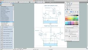 building drawing software for design office layout plan how to