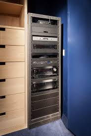 Best Rack  Images On Pinterest Audio Theatre Rooms And - Home theater design group