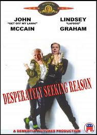 Seeking Graham Graham A Left Of Center