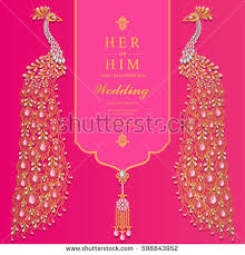 indian wedding card templates indian wedding card stock images royalty free images vectors