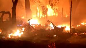 North Bay Fire Ban Status by North Bay Fire Updates And Information Before Heading Home Nbc