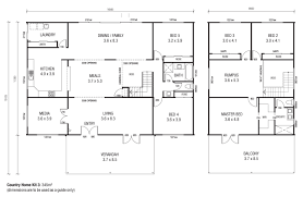 big house floor plan large images for house plan su house floor plans