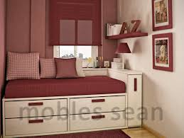 wardrobe space saving beds for small rooms bedroom also