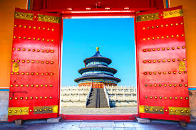 luxurious china golden triangle tour packages webjet exclusives