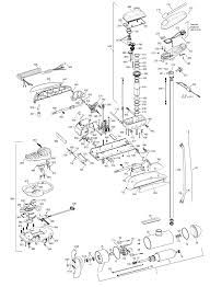 minn kota trolling motor wiring diagram u2013 the wiring diagram