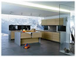Future Kitchen Design Kitchen The Kitchen Of The Future How A Kitchen Will Look On