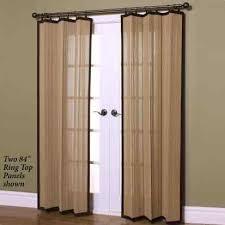 Bamboo Door Curtains Ideasrhhaciaresortcom Decoration Sliding Closet Bamboo