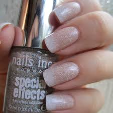 french manicure gradient glitter top coat kate u0027s mani nails