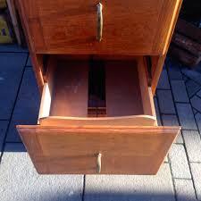 vintage oak filing cabinet the consortium vintage furniture