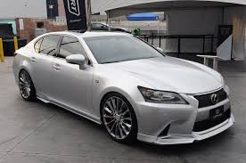 lexus sport car for sale lexus gs news and information autoblog