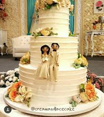 wedding cake pelangi mr and mrs leonard wedding cake vendors