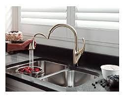 Touchless Faucet Kitchen Touchless Kitchen Faucet Reviews Towels And Other Kitchen