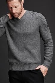 s valemount sweater canada goose