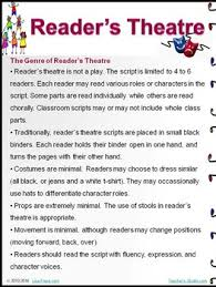 no more bullies reader s theatre script how to stop bullying